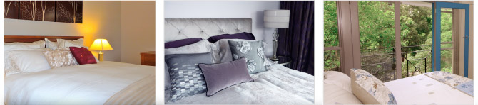 Bedroom Interior Design Sydney