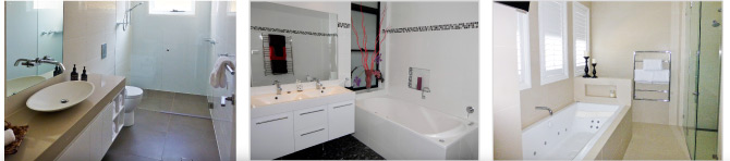 Bathroom Interior Design Sydney