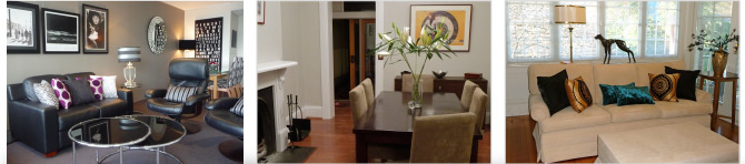 Room Redesign Interior Designer Sydney