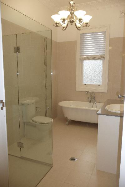 Bathroom 220