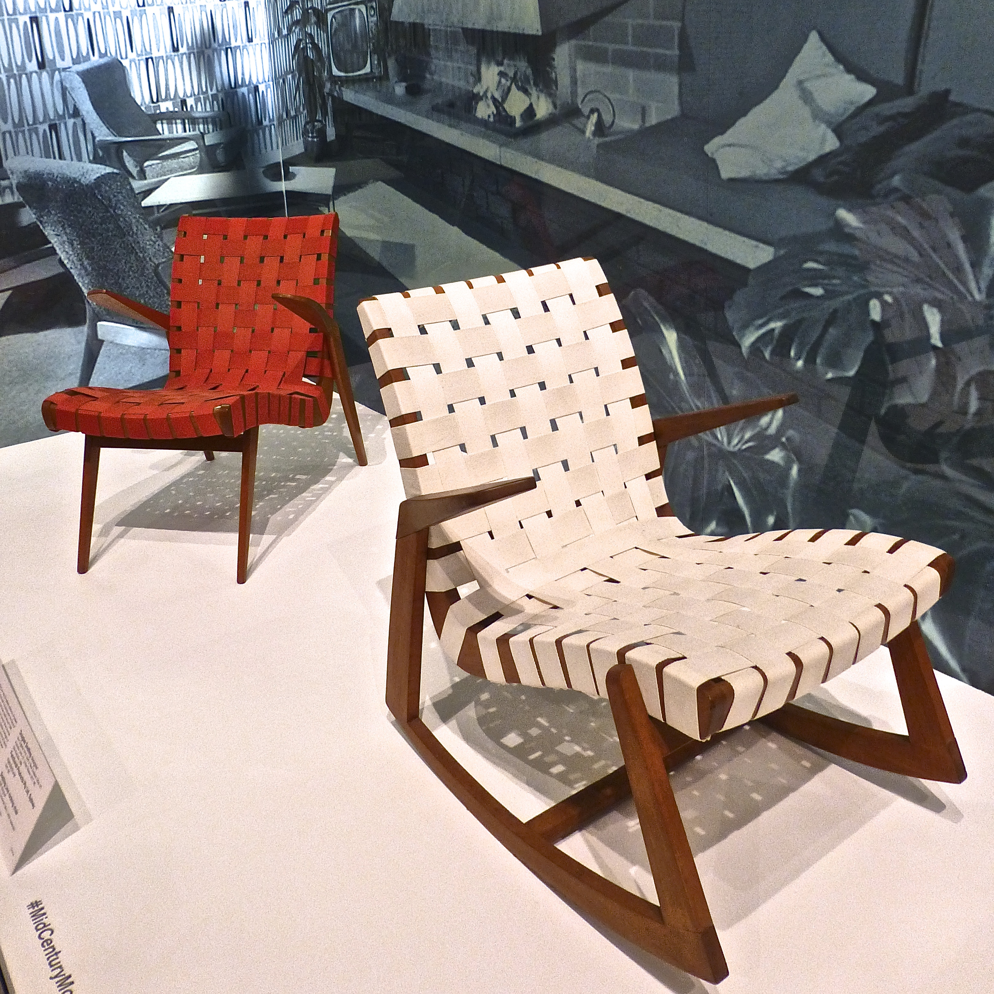 Image of: Mid Century Modern Australian Furniture Design