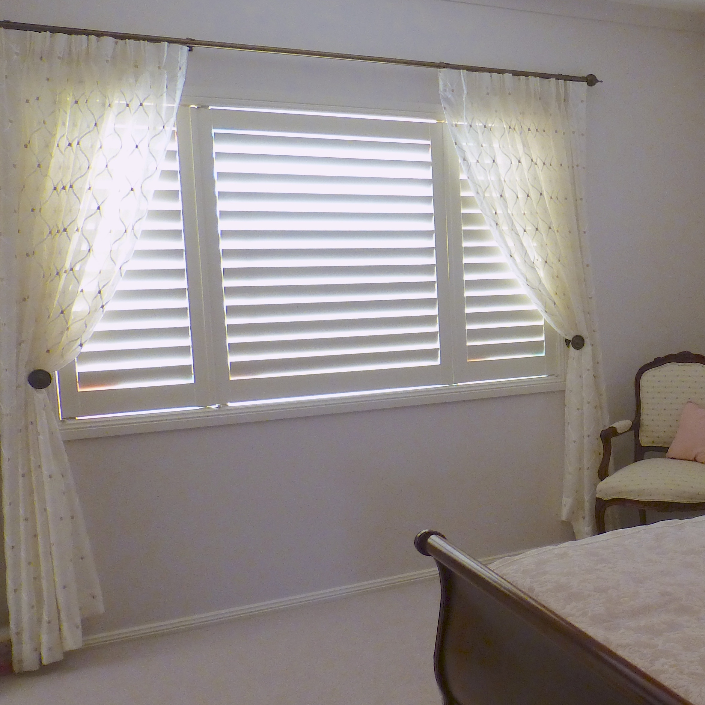 Curtains Blinds Or Shutters