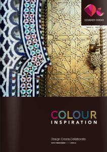 The Designer Chicks Colour Inspiration