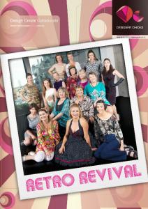 The Designer Chicks Retro Revival