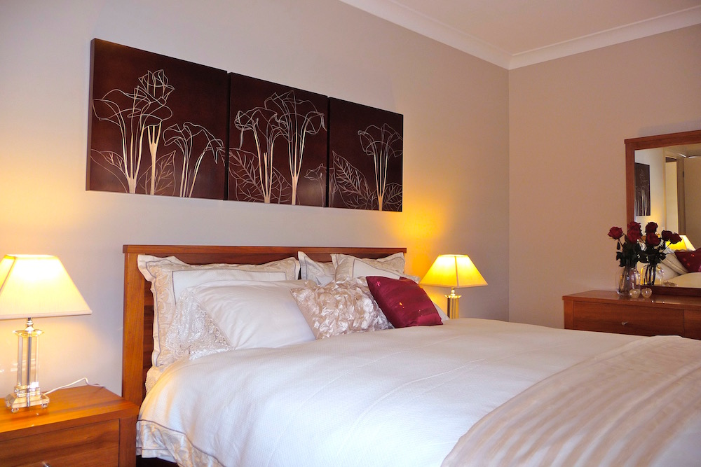Creative style interior design sydney articles for Passionate bedroom designs