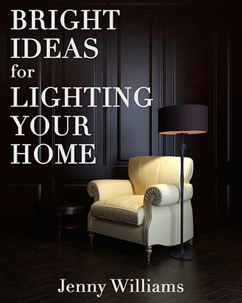 bright ideas for lighting your home iBook